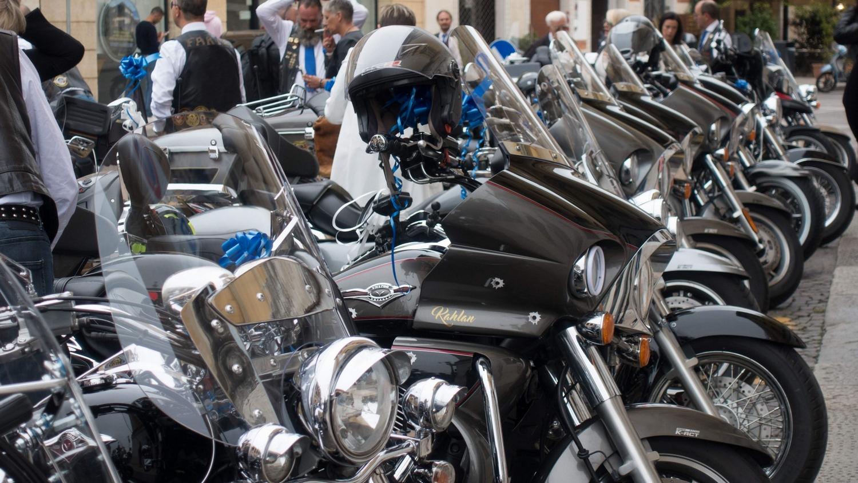 Vulcan bikes